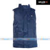 Picture of High neck Sleevsless Jacket