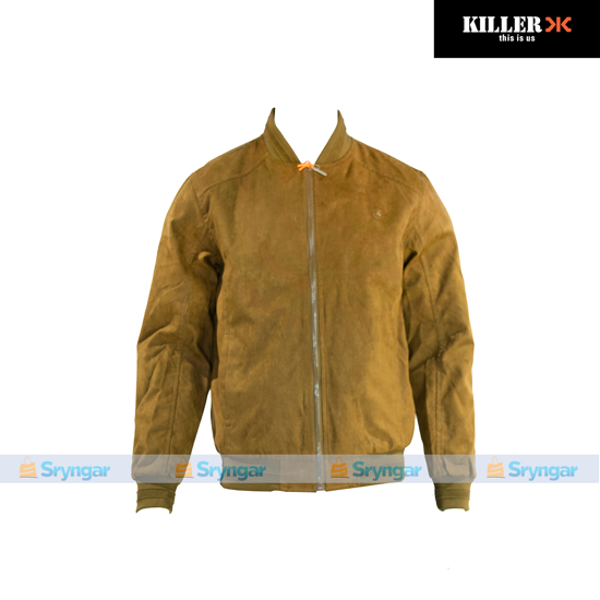 Picture of Bomber Jacket
