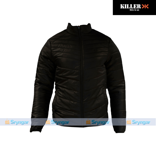 Picture of High Neck Jacket