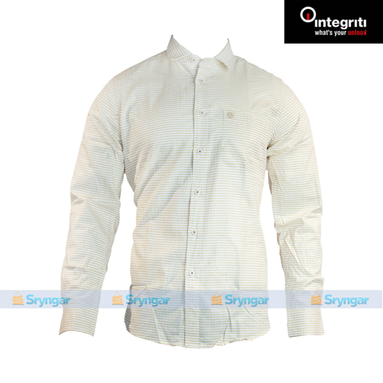 Picture of Killer Shirt By Integriti