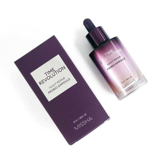 Picture of Time Revolution Night Repair Probio Ampoule