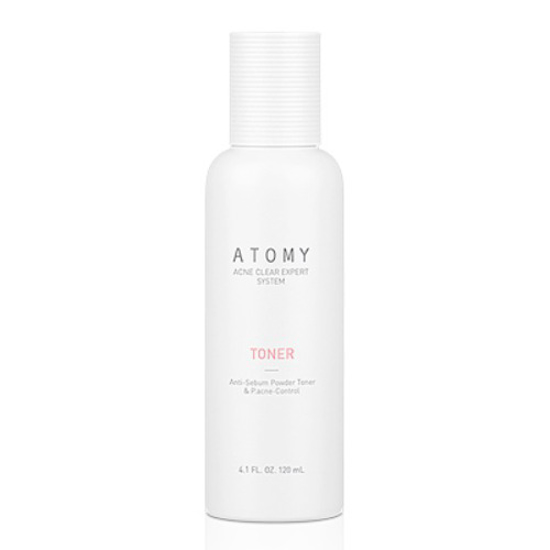 Picture of Atomy Acne Clear Expert System Toner