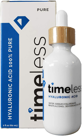Picture of Timeless Hyluronic Acid- 30ml