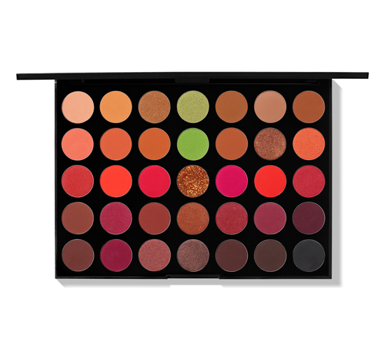 Picture of Morphe 3503 Palette