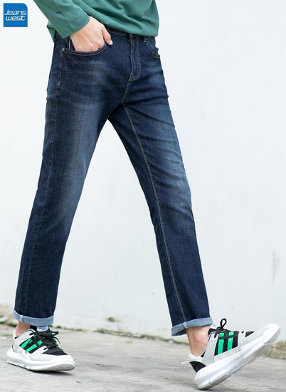 Picture of Jeanswest M. Blue Jeans For Men