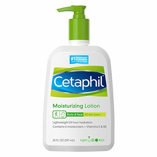 Picture of Cetaphil Moisturising Lotion 591ml