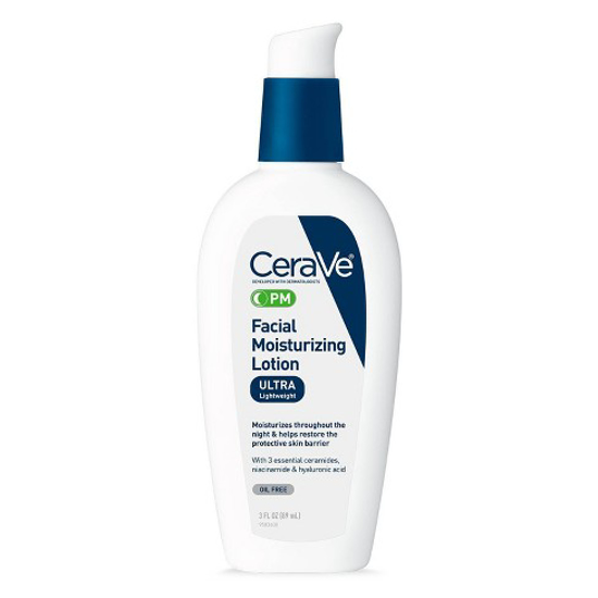 Picture of Cerave PM Moisturizing Lotion- 89ml(ktm)