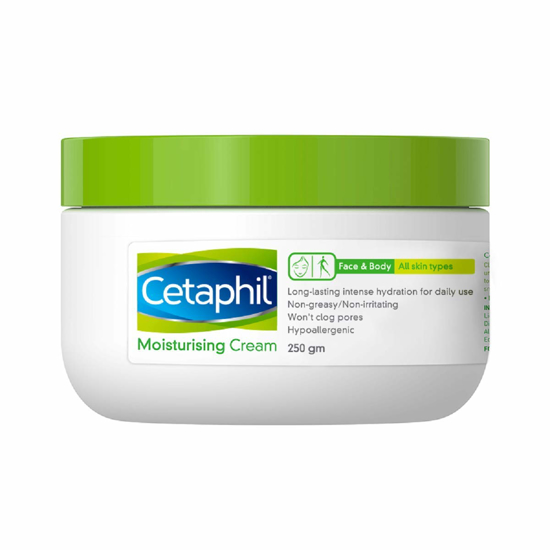 Picture of Cetaphil Moisturizing Cream 250g(ktm)