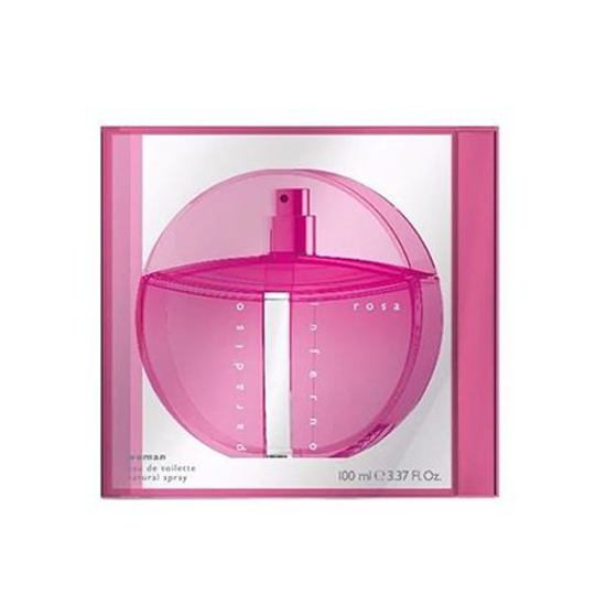 Picture of Paradiso Rosa edt 100ml for women