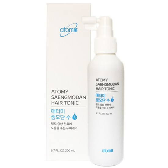 Picture of Atomy Saengmodan Hair Tonic