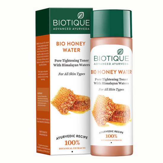 Picture of Biotique Advanced Bio Honey Water Toner