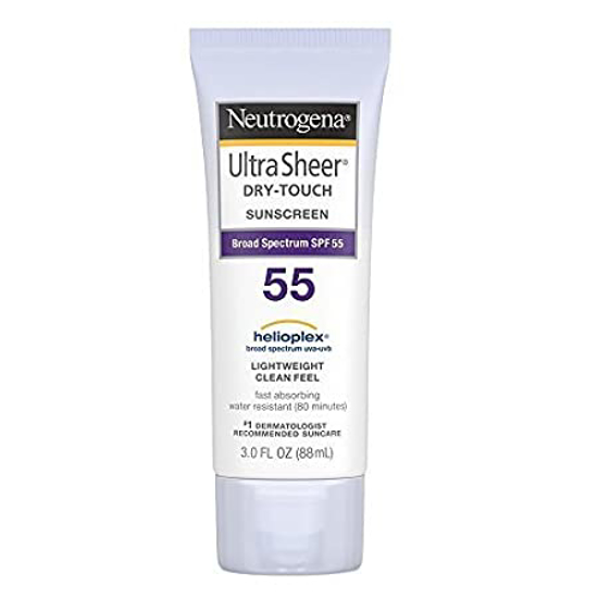 Picture of Neutrogena Ultra Sheer Dry-Touch