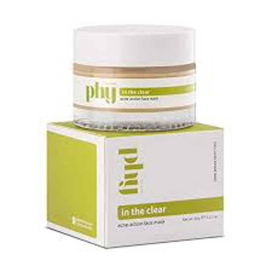 Picture of Phy In The Clear Acne-Action Face Mask (60gm)