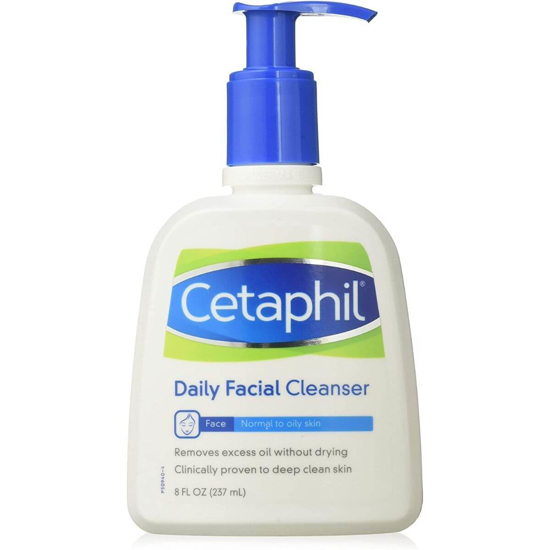 Picture of Cetaphil Daily Facial Cleanser 237ml