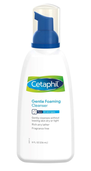 Picture of Cetaphil Gentle Foaming Cleanser 237ml
