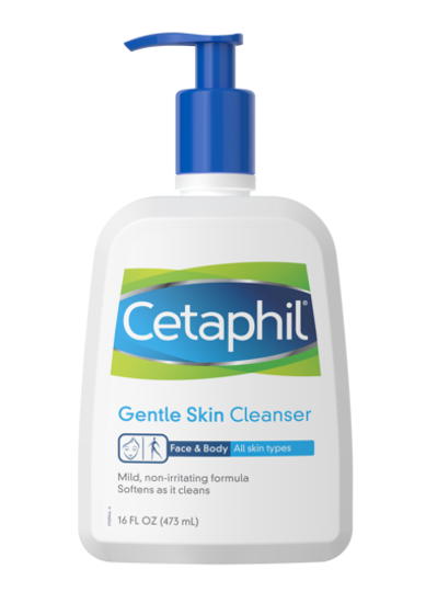 Picture of Cetaphil Gentle Skin Cleanser 473ml