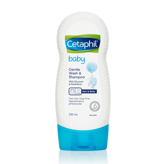 Picture of Cetaphil Baby Gentle Wash