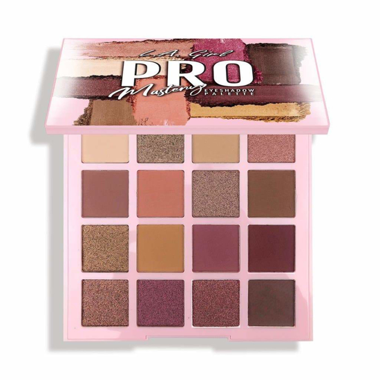 Picture of Pro Eyeshadow Palette *NEW* - Mastery