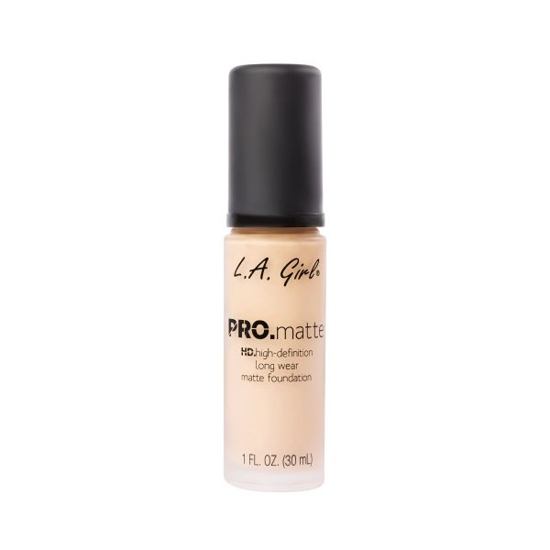 Picture of Pro Matte Foundation - Bisque