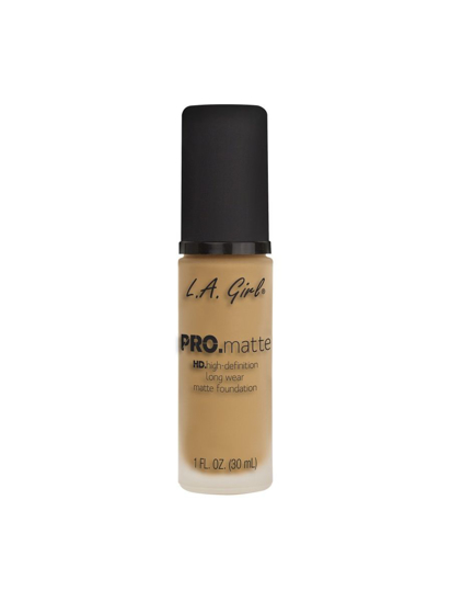 Picture of Pro Matte Foundation - Natural