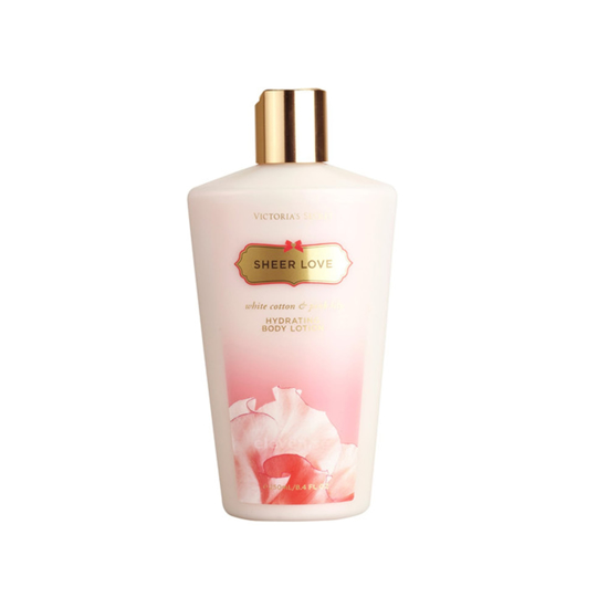 Picture of Victoria's Secret Sheer Love Body Lotion 250Ml
