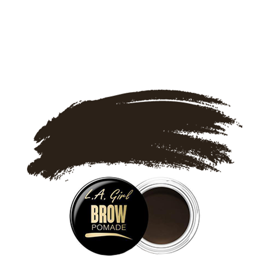 Picture of Brow Pomade - Soft Black