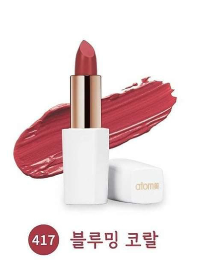 Picture of Atomy Blooming Coral Lipstick - 417