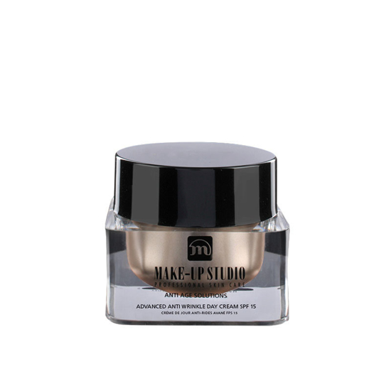 Picture of Make Up Studio Advanced Anti Wrinkle Day Cream SPF 15