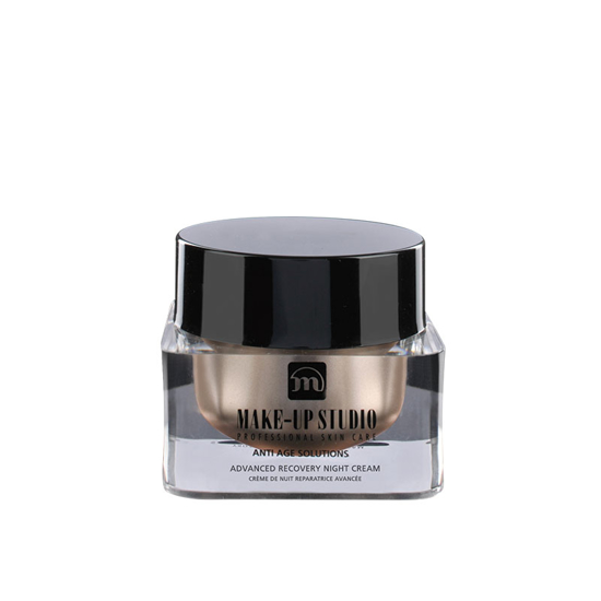 Picture of Make Up Studio Advanced Recovery Night Cream- 50ml