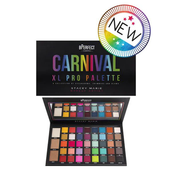 Picture of B- Perfect CARNIVAL XL PRO Palette