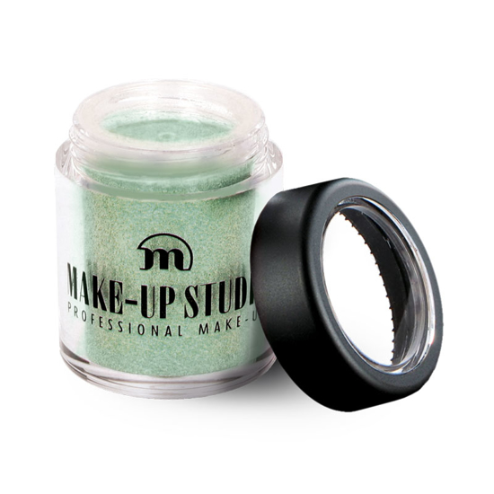 Picture of Make Up Studio Colour Pigments Green- 5gm