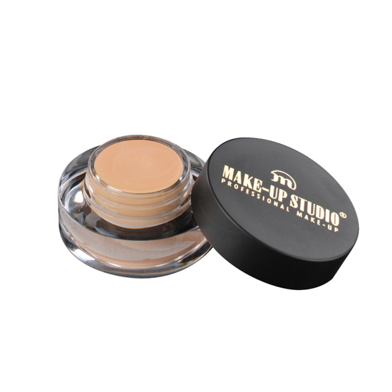 Picture of Make Up Studio Compact Neutralizer Blue 0