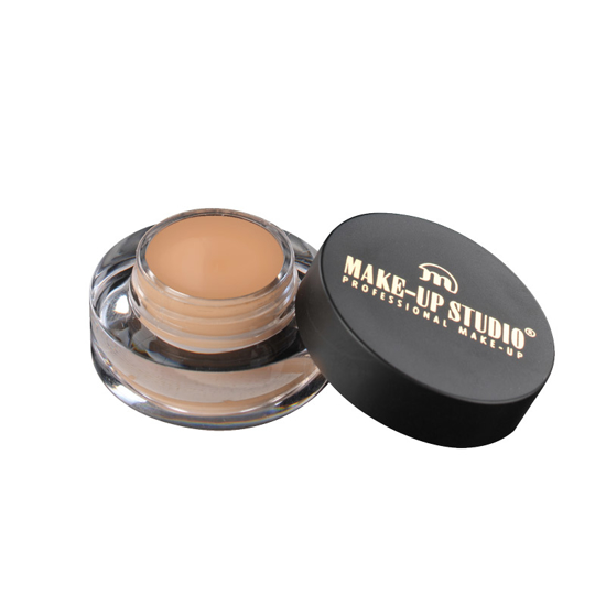 Picture of Make Up Studio Compact Neutralizer Red 2