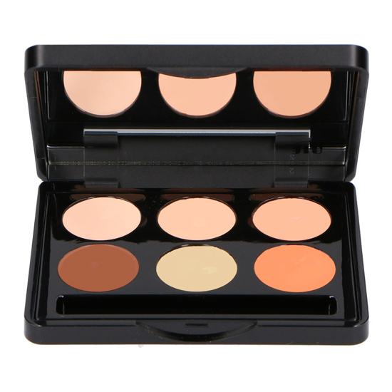 Picture of Make Up Studio Concealer Box 6 Colours 1