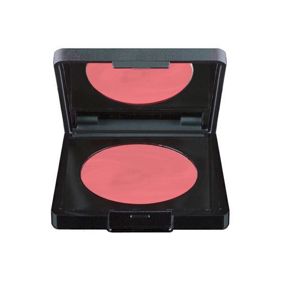 Picture of Make Up Studio Cream Blusher Rebellious Red