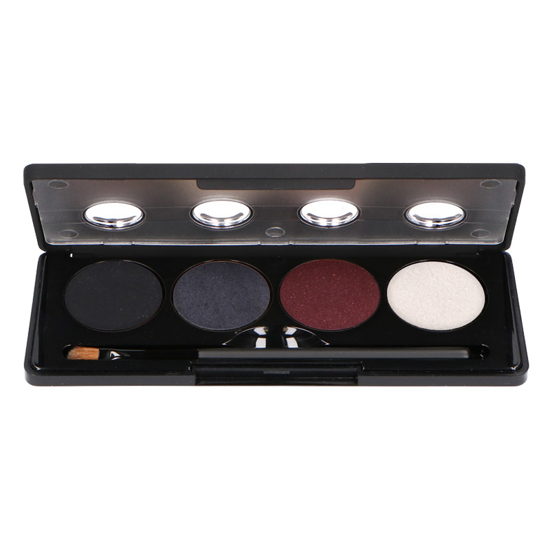 Picture of Make Up Studio Eye Collection Smokey Eye Evening Glamou