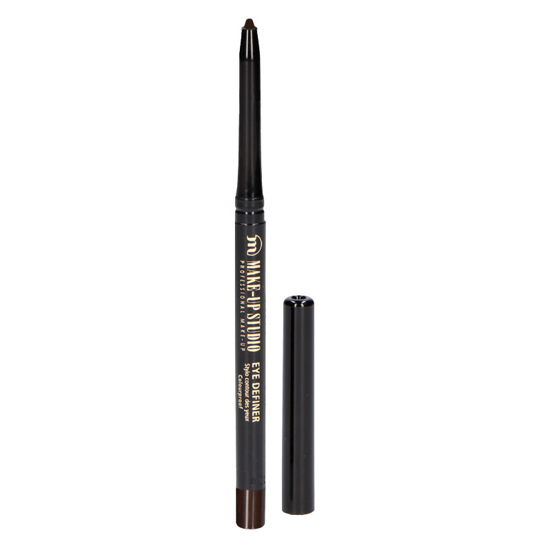 Picture of Make Up Studio Eye Definer Chocolate Brown
