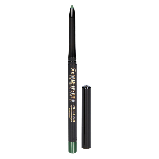 Picture of Make Up Studio Eye Definer Green Emerald