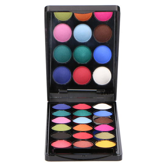 Picture of Make Up Studio Eyeshadow Box 18 Colours