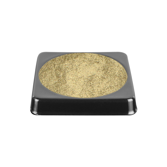 Picture of Make Up Studio Eyeshadow Lumiere Refil Olive Boost- 1.8gm