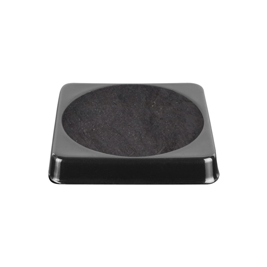 Picture of Make Up Studio Eyeshadow Lumiere Refil  Black Onyx  - 1.8gm
