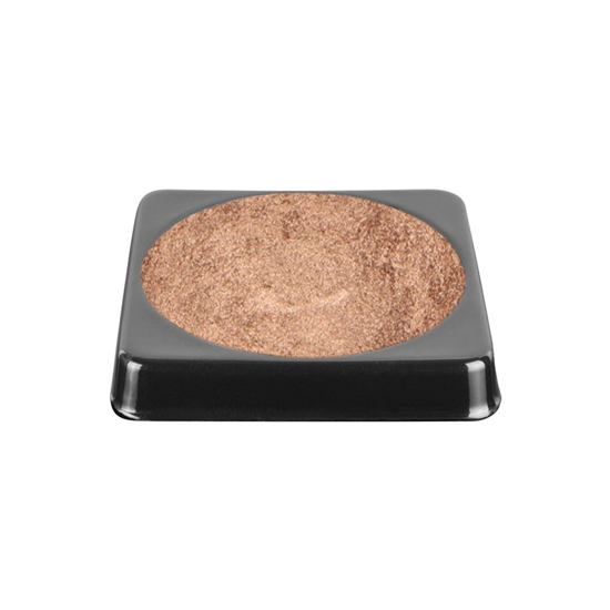 Picture of Make Up Studio Eyeshadow Lumiere Refil Chestnut Gold - 1.8gm