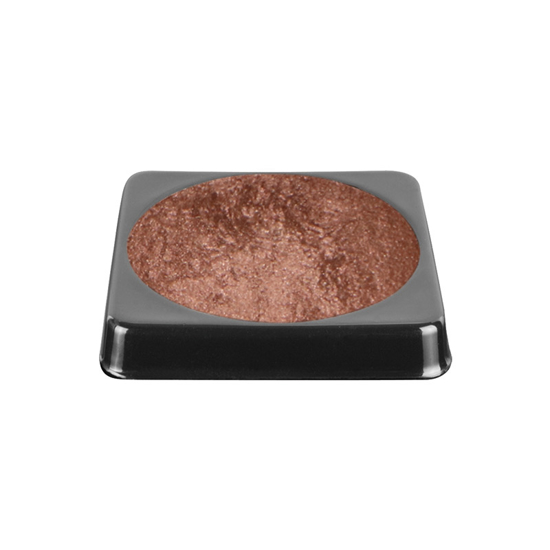Picture of Make Up Studio Eyeshadow Lumiere Refil Golden Brown- 1.8gm