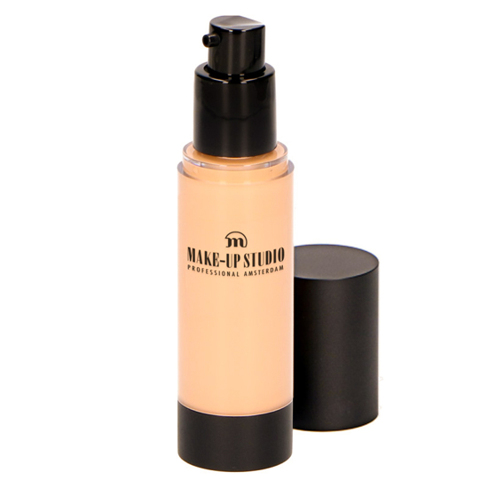 Picture of Make Up Studio Fluid Make-Up No Transfer WA1 Vanilla Beige- 35ml