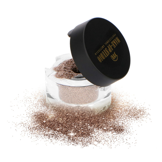 Picture of Make Up Studio Glimmer Effects Bronze Sparkles