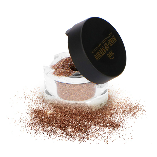 Picture of Make Up Studio Glimmer Effects Brown Diamond