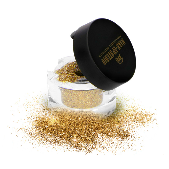 Picture of Make Up Studio Glimmer Effects Golden Sunshine