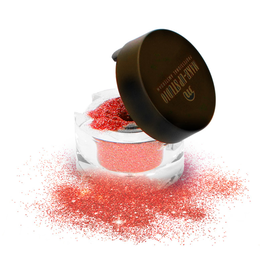 Picture of Make Up Studio Glimmer Effects Sunset Orange