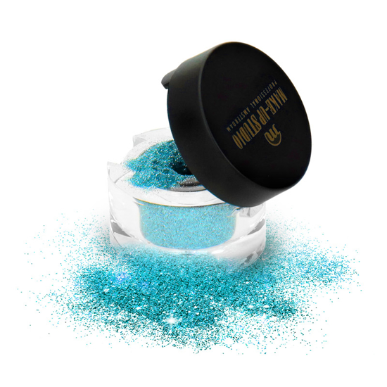 Picture of Make Up Studio Glimmer Effects Turquoise