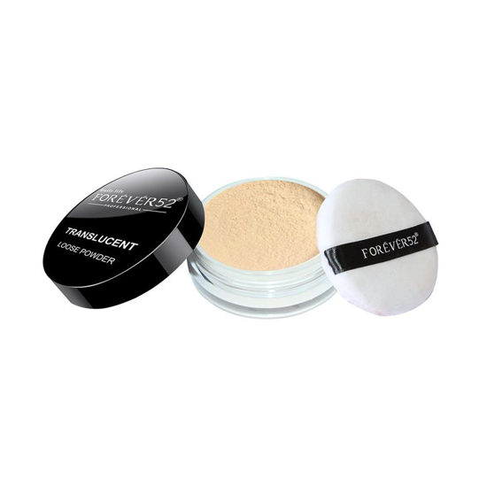 Picture of Forever 52- TRANSLUCENT LOOSE POWDER- Matte GLM004